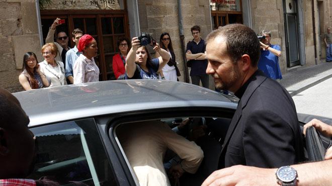 Cervera declara persona no grata el bisbe Novell pels seus comentaris sobre els gais