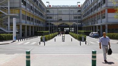 Dóna negatiu el suposat cas de febre hemorràgica de Madrid