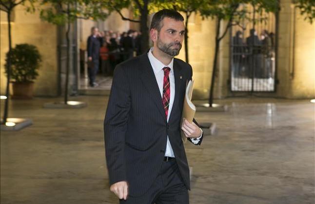 """El 'conseller' Vila cree """"necesario"""" que Uni� d� explicaciones sobre el 'caso Pallerols'"""