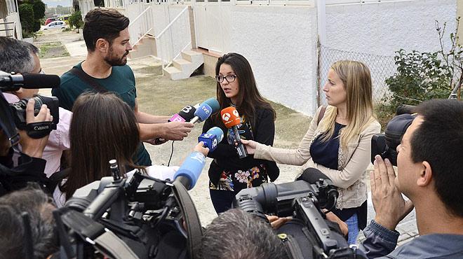 El Govern balear demana calma i recolza la direcció de l'escola de la nena apallissada