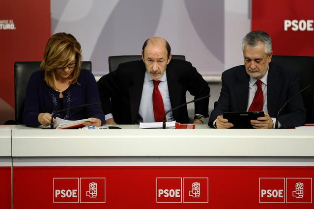 El PSOE agilizará el diálogo con el PSC para fijar su nueva relación