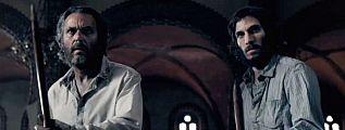 'Els �ltims dies', 'Next' y 'Los intocables de Eliot Ness'