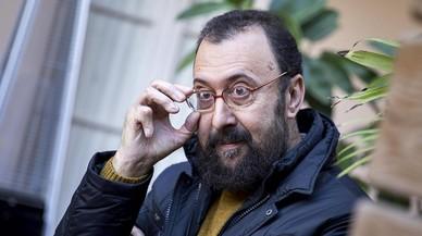 Hipólito G. Navarro: Retorn feliç a la maleïda literatura