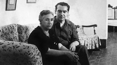 Rere les passes de García Lorca