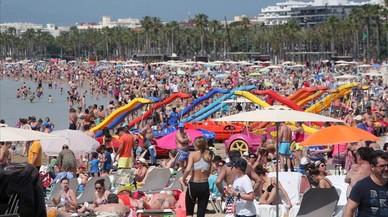 El sector turístic tanca una Setmana Santa de rècord