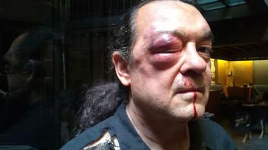 Dos detinguts per una agressió al líder d'Imagina Podem a Castella-la Manxa