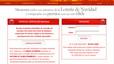 ElPeriódico.cat oferirà una cobertura informativa especial sobre la loteria de Nadal