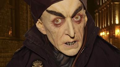 La policia demana evitar la disfressa de pallasso diabòlic per a un Halloween segur