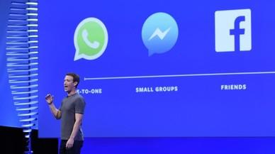 WhatsApp planeja introduir publicitat als xats