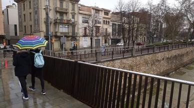 Una dona denuncia una violació múltiple a Girona
