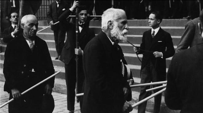 """Gaudí: """"No m'estranyaria que la Pedrera es convertís en hotel"""""""