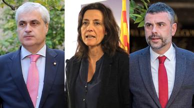 """¿Cuáles pueden ser los candidatos """"autonomistas"""" del PDECat?"""