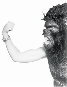 La lucha (sin fin) de las Guerrilla Girls