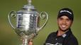 Jason Day guanya el seu primer gran torneig en el PGA