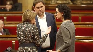 La Generalitat sospesa crear una borsa d'aturats per al referèndum