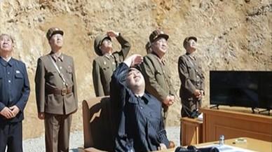 El atolladero de Corea del Norte