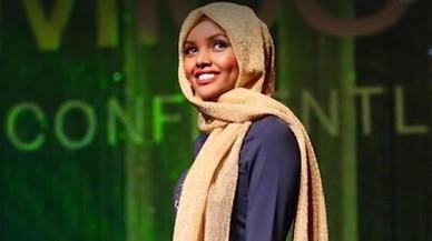 Del hiyab y la moda