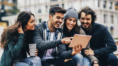 Los 'millennials' pasan de la jubilación