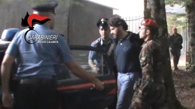 Hijos de mafiosos en adopción en Calabria