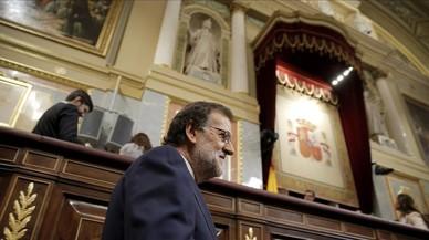 Catalán: español en la región catalana