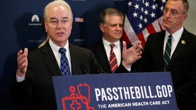De l''Obamacare' al 'Trumpdisaster'