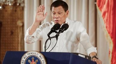 26 morts més en la guerra antidroga de Duterte a les Filipines en 24 hores