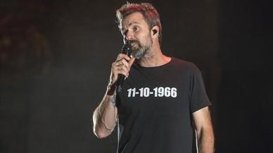 Pau Donés pone música a la serie de TVE 'Estoy vivo'