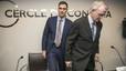 Sánchez defensa el pacte antiterrorista amb Rajoy i li demana més acords d'Estat