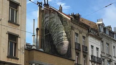 El misteri del penis gegant de Brussel·les