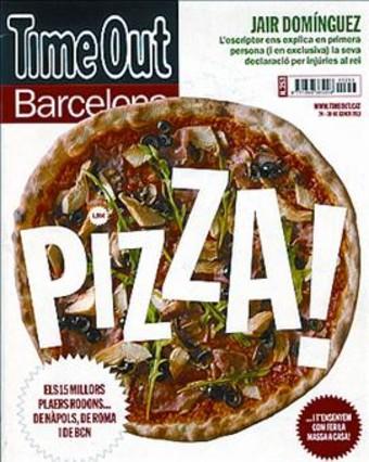 El caso 'Bestiari...', en la revista 'Time Out'