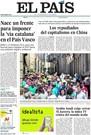 'El País' denuncia una vía catalana en Euskadi; 'The New York Times' pide que Catalunya vote