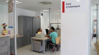 El programa municipal Nausica per a persones refugiades amplia places i recursos