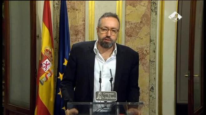 La reacción de Ciudadanos al discurso de Rajoy