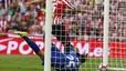 El Athletic frena al Sevilla en San Mam�s (3-1)