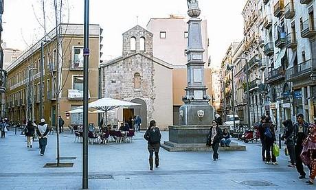Las plazas con más historia