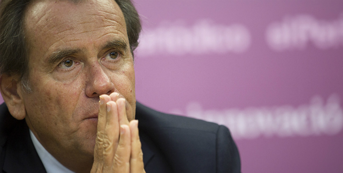 Sixte Cambra, un gestor eficiente vinculado a CiU y Artur Mas