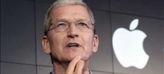 Apple contra el FBI