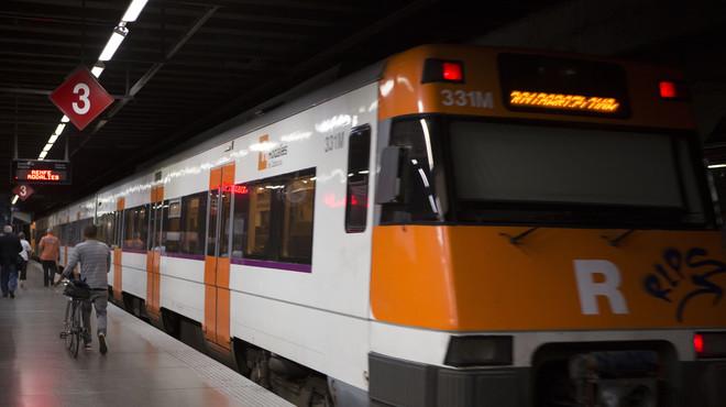 Un robo de cobre provoca retrasos en la línea Marcà-Falset