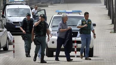 El jutge envia a la presó Villar i el seu fill