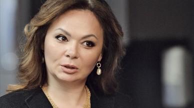 La lobbista Veselnitskaia nega haver ofert o tingut informació comprometedora sobre Clinton