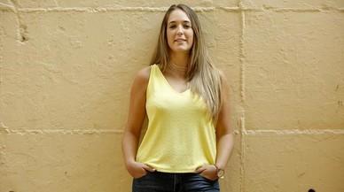Alicia Martos: «Si vols enxampar un mentider, fes-lo parlar»