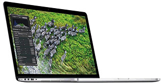 Apple Imacbook pro