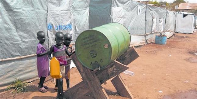Las ayudas privadas a las oeneg s suben un 30 for Pavimentos y suministros del sur