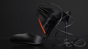 Colección 2017 de zapatos de Walter De Silva.