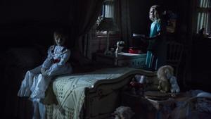 Una imagen de la película Annabelle Creation.