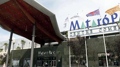 L'alcalde David Bote i l'empresari Tomás Olivo ja negocien sobre l'ampliació de Mataró Parc