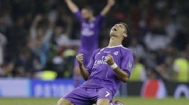 Un Madrid estel·lar destrossa el Juventus i aixeca la 'duodécima'