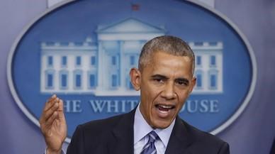 Obama intensifica les seves accions al final del mandat per protegir el seu llegat