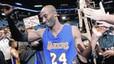 Kobe supera el mite Jordan
