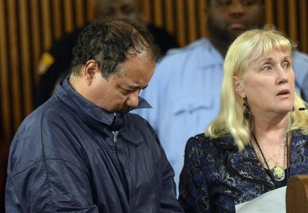 """El secuestrador de Cleveland se declarar� """"no culpable"""" de los cargos"""